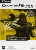 Counter-Strike: Source Windows Front Cover