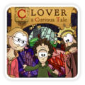 Clover Windows Front Cover