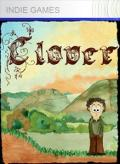 Clover Xbox 360 Front Cover
