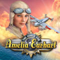 The Search for Amelia Earhart Windows Front Cover
