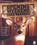 Opening Weekend: Deer Season Windows Front Cover