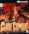 Close Combat Macintosh Front Cover