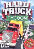 Hard Truck Tycoon Windows Front Cover