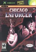Mob Enforcer Xbox Front Cover