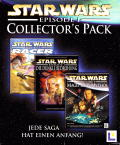 Star Wars: Episode I - Collector's Pack Windows Front Cover