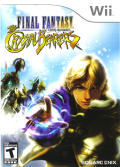 Final Fantasy: Crystal Chronicles - The Crystal Bearers Wii Front Cover