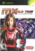 MX World Tour Xbox Front Cover