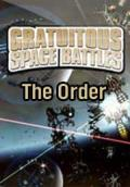 Gratuitous Space Battles: The Order Windows Front Cover