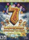 7 Wonders: Treasures of Seven Windows Front Cover