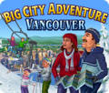 Big City Adventure: Vancouver Windows Front Cover