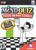 Mind Quiz: Your Brain Coach Windows Front Cover