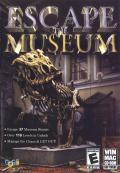 Escape the Museum Macintosh Front Cover