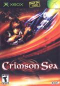 Crimson Sea Xbox Front Cover
