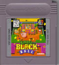 Kirby's Block Ball Game Boy Media