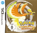 Pokémon HeartGold Version Nintendo DS Other Keep Case - Front