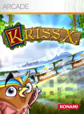 KrissX Xbox 360 Front Cover