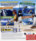 Surf's Up PlayStation 3 Back Cover
