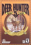 Deer Hunter 5: Tracking Trophies Windows Front Cover
