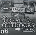 Great Outdoors Pack Windows Front Cover