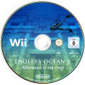 Endless Ocean: Blue World Wii Media