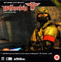 Return to Castle Wolfenstein: Game of the Year Windows Other Bonus CD sleeve - front
