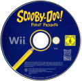 Scooby-Doo!: First Frights Wii Media