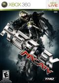 MX vs ATV Reflex Xbox 360 Front Cover
