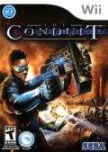 The Conduit Wii Front Cover