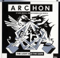 Archon: The Light and the Dark Commodore 64 Front Cover