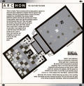 Archon: The Light and the Dark Commodore 64 Back Cover