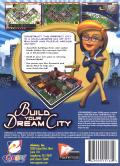 Puzzle City Windows Back Cover