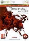 Dragon Age: Origins - Awakening Xbox 360 Front Cover