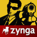 Mafia Wars by Zynga iPhone Front Cover