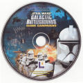 Star Wars: Galactic Battlegrounds - Clone Campaigns Windows Media
