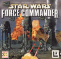 Star Wars: Force Commander Windows Other Jewel Case - front
