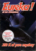 Eureka! Commodore 64 Front Cover