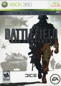 Battlefield: Bad Company 2 (Limited Edition) Xbox 360 Front Cover