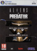 Aliens vs Predator (Hunter Edition) Windows Front Cover
