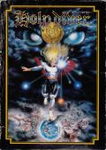 Holy Diver NES Front Cover