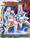 NorthStar Commodore 64 Front Cover