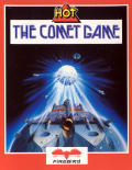 The Comet Game Commodore 64 Front Cover