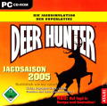 Deer Hunter 2005 Windows Front Cover