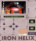 Iron Helix Macintosh Front Cover Box with sleeve
