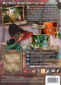 Ghost Pirates of Vooju Island Windows Other Keep Case - Back