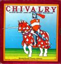 Chivalry Apple II Front Cover