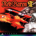 Red Baron II Windows Other Jewel Case - Front