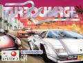 Turbo Charge Commodore 64 Front Cover