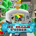 Ice Cream Tycoon Windows Front Cover