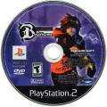 The Bouncer PlayStation 2 Media