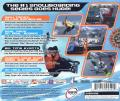 Cool Boarders 4 PlayStation Back Cover